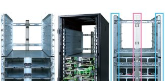 MiTAC ESA V1 OCP To 19 In Rack Cover