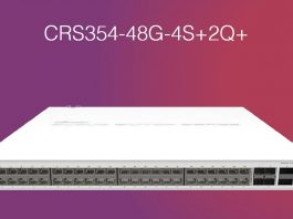 Mikrotik hEX RB750Gr3 Router Mini-Review Basic Routing Under 3W