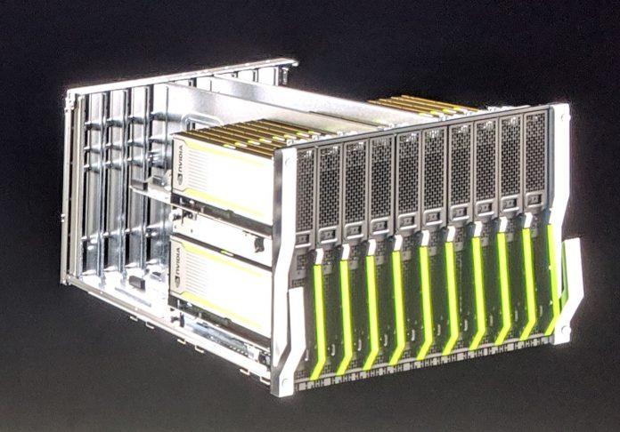 NVIDIA RTX Server