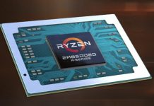 AMD Ryzen Embedded R1000 Cover