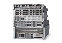 Cisco UCS M5 Stack