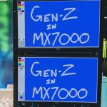 Dell EMC PowerEdge MX Prototype Gen Z Demo Cover