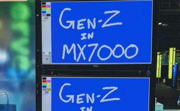 Dell EMC PowerEdge MX Prototype Gen Z Demo Cover