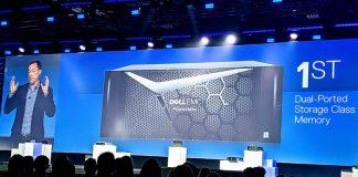 Dell EMC PowerMAX Adopts Intel DC D4800X As SCM