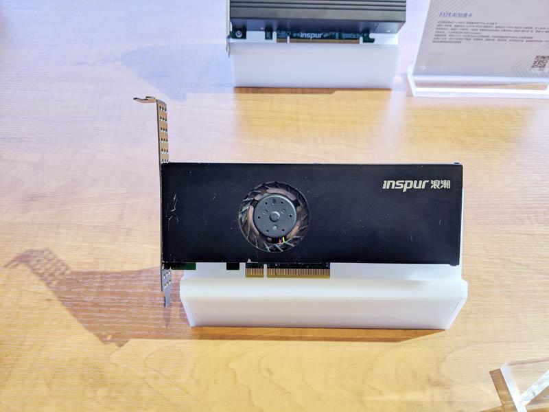Inspur F10A FPGA Card Arria 10