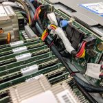 Inspur Systems NF8260M5 Storage Backplane
