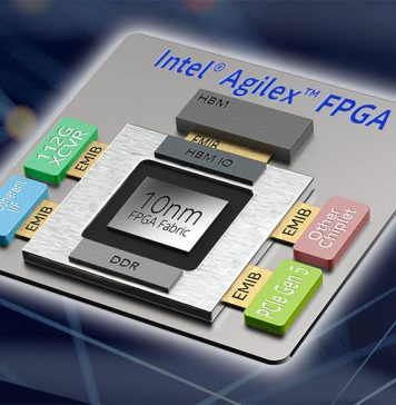Intel Agilex Cover