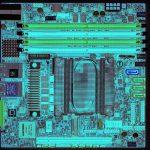Supermicro M11SDV Cover