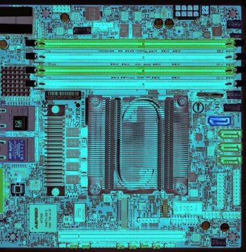Supermicro M11SDV 4C LN4F Cover