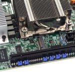 Supermicro M11SDV 4C LN4F PCIe And M2