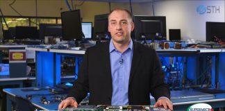 Supermicro Xeon Cascade Launch Thumbnail