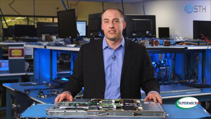 Supermicro Xeon Cascade Launch Thumbnail