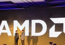 AMD Computex 2019 Keynote