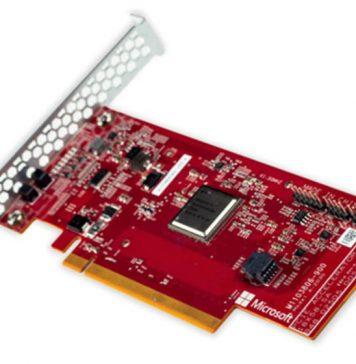Broadcom Microsoft Project Corsica Zipline ASIC