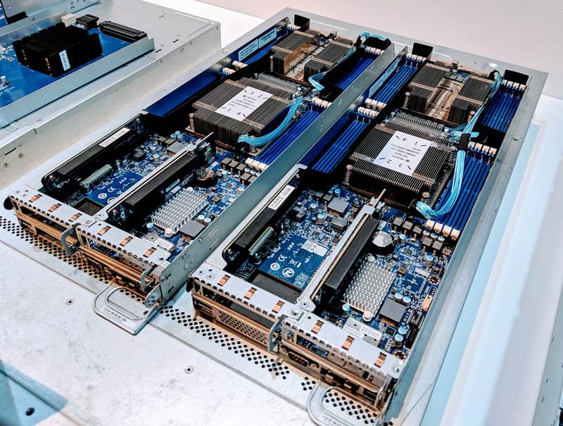Gigabyte H261 T60 Computex 2019