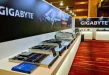 Gigabyte Server At Computex 2019