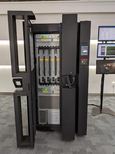 Inspur TS K1 UNIX System