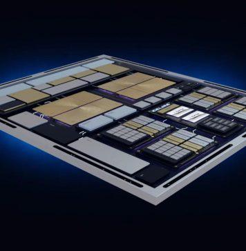 Intel Ice Lake Gen11