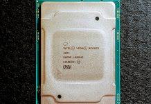 Intel Xeon Bronze 3204 Cover