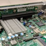 Supermicro BigTwin SYS 2029BZ HNR PCIe X16 And SATA DOM