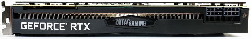 ZOTAC RTX 2080 Ti Top