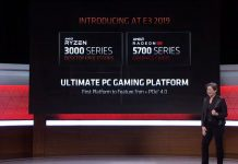 AMD E3 Keynote Kickoff New Radeon 5700 And Ryzen 3000 Series