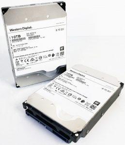 HGST Ultrastar DC HC510 10TB