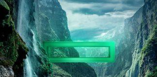 HPE GreenLake Logo
