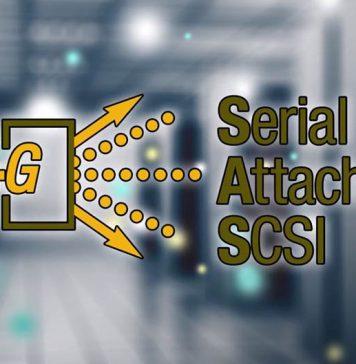 Microchip 24G SAS