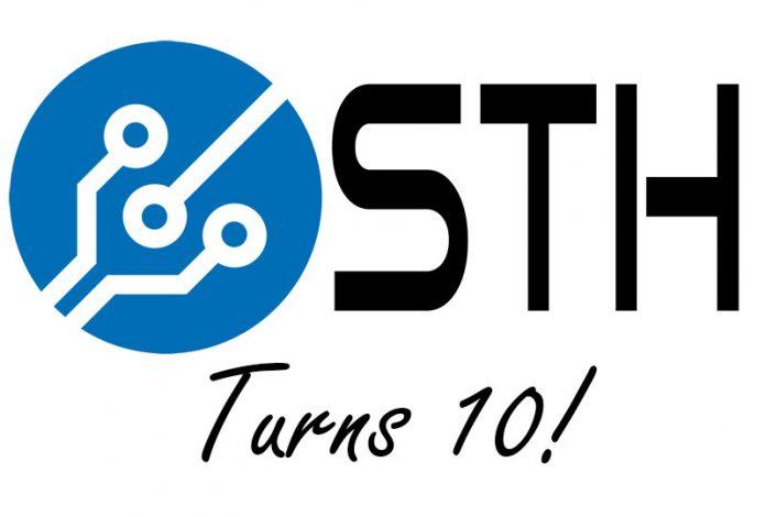 STH turns 10