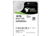 Seagate Exos X16 16TB Hard Drive Cover
