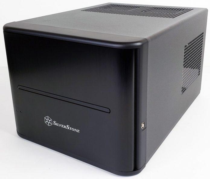 SilverStone CS280
