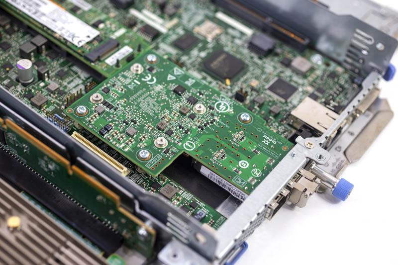 Cisco UCS C4200 C125 M5 Node Expansion OCP 2.0 Mezzanine