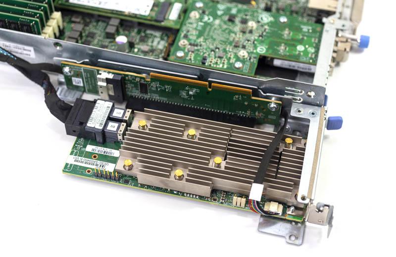 Cisco UCS C4200 C125 M5 Node Expansion PCIe X16 With Broadcom SAS9460 8i