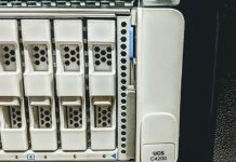 Cisco UCS C4200 Cover