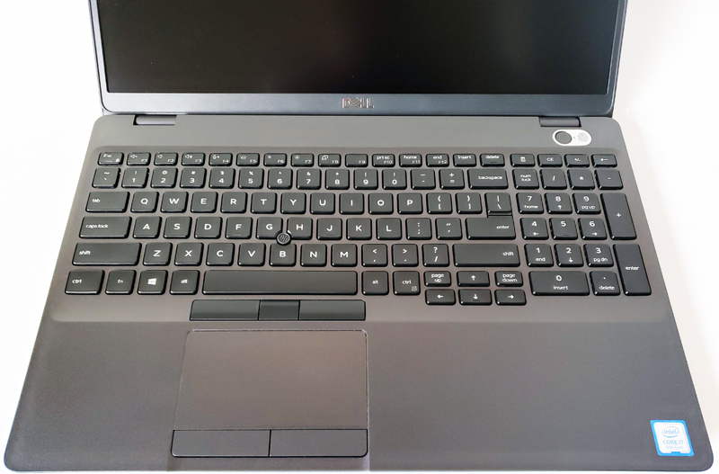 Dell Precision 3541 Keyboard
