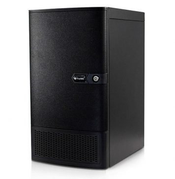 FreeNAS Mini XL Plus Cover