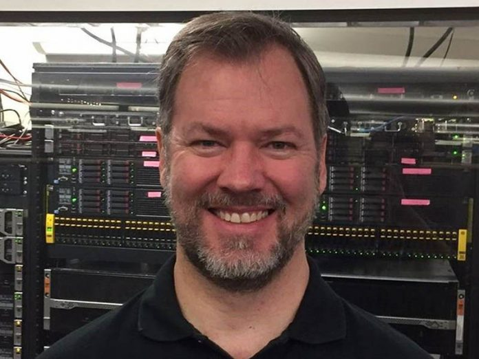 Greg Schmidt HPC And AI HPE Cover