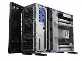 HPE ProLiant ML110 Gen10 Review A Just Right Tower Server Option