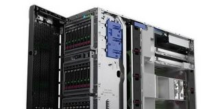 HPE ProLiant ML350 Gen10 Cover