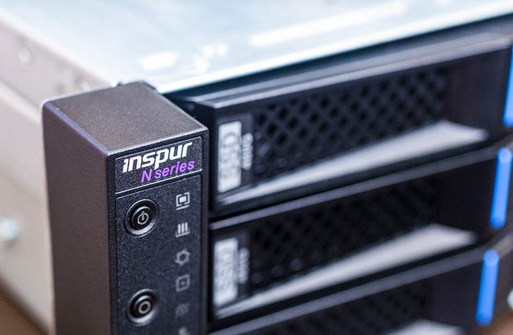 ServeTheHome: Server, Storage, Networking, and Software Reviews
