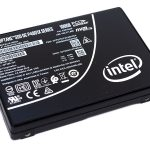 Intel Optane DC P4801X Cover