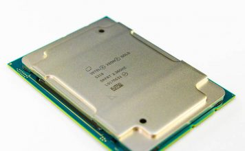 Intel Xeon Gold 5218 Cover