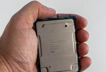 Intel Xeon Gold 6230 Cover