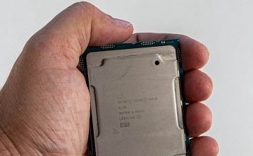 Intel Xeon Gold 6230 Cover