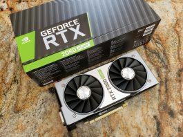 Zotac GeForce RTX 2080 Ti Twin Fan Review Testing a Custom Cooler