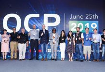 OCP China Day 2019 Interview Cover