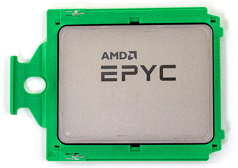 AMD EPYC 7002 Top Cover