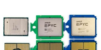 AMD EPYC 7002 With 2nd Gen Xeon Scalable And EPYC 7001