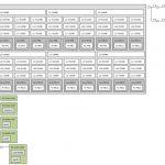 AMD EPYC 7402P In Gigabyte R272 Z72 NVMe Topology